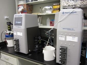 New Brunswick Celligene Fermentor and Bioreactor